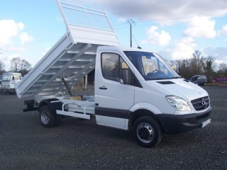 Mercedes Sprinter 103000 km