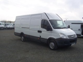 Iveco Daily 114687 km