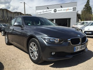 BMW Série 3  320D XDRIVE 184 BUSINESS 75000 km