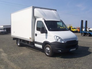 Iveco Daily 61125 km