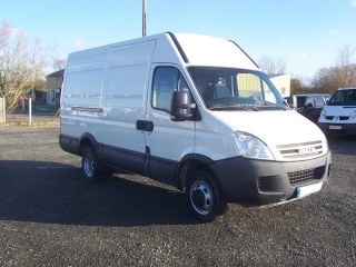 Iveco Daily 87773 km