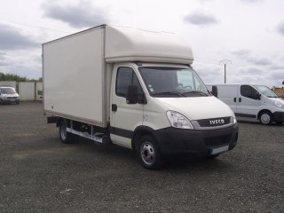 Iveco Daily 76543 km