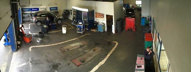 Annonce service apr s vente garage des peupliers saint for Franchise garage mecanique